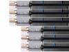 Kabel 3RCA-3RCA component 1.8m Kruger&Matz