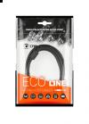 Kabel 4RCA-4RCA 1.0m Cabletech Eco-Line