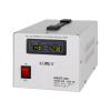 Automatyczny stabilizator napięcia  KEMOT MSER-500 (500 VA, serwomotor)
