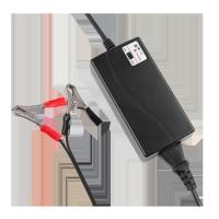 Ładowarka do akumulatorów żelowych 6V/12V (1800mA)