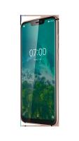Smartfon Kruger&Matz LIVE 7S złoty