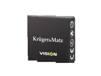 Oryginalna bateria do kamery sportowej Kruger&Matz KM0295; 1250 mAh