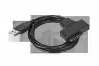 Kabel USB - mini sata