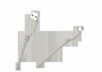 Kabel wtyk USB - wtyk mini USB