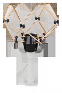 Antena samochodowa Sunker Crown