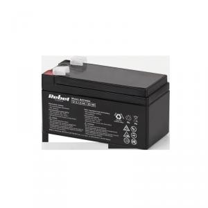 Akumulator żelowy Rebel 12V 1,3Ah