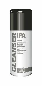 Cleanser IPA 400ml.MICROCHIP ART.100