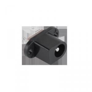 Gniazdo DC 2.5/5.5 druk Cabletech
