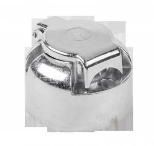 Gniazdo przyczepy aluminium