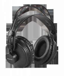 Słuchawki nauszne studyjne Kruger&Matz, model Monitor