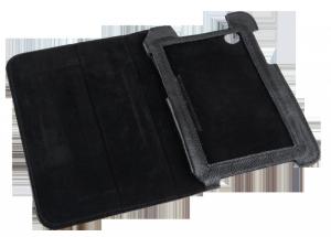 Etui czarne dedykowane do Samsung Galaxy Tab P3100