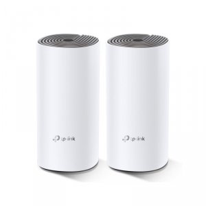 TP-LINK DECO E4 Domowy system Wi-Fi Mesh AC1200 2-PACK
