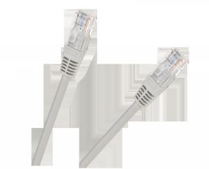 Kabel patchcord UTP cat.5e   2.0m Cabletech Eco-Line