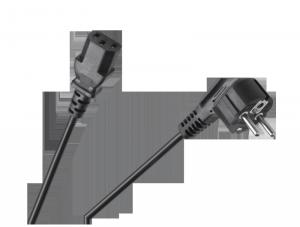 Kabel sieciowy do komputera 1.5m Cabletech Eco-Line