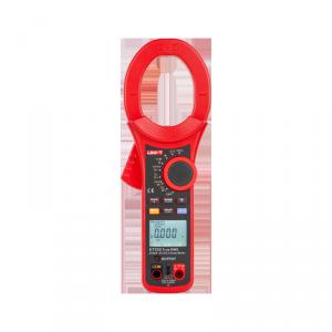 Miernik cęgowy 2500A AC/DC model UT222