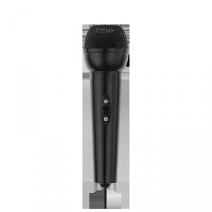Mikrofon pojemnościowy, jack 3.5