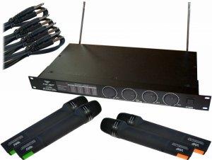 Mikrofon LS-8888 Azusa