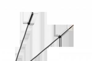 Kabel audio Jack 3,5 wtyk - gniazdo M-Life