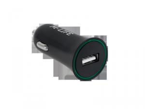 Ładowarka samochodowa M-Life USB 1500mA