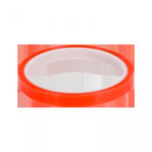 Dwustronna taśma klejąca REBEL (0,2 mm x 10 mm x 5 m) transparentna