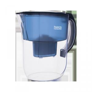 Dzbanek filtrujący 3,8 l niebieski