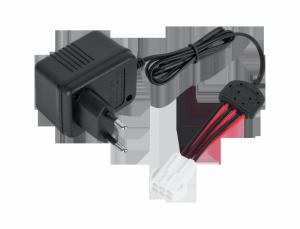 Ładowarka akumulatorków do samochodu REVOLT