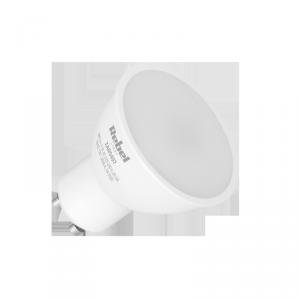 Lampa LED Rebel, GU10 5W, 3000K, 230V