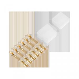 Obudowa konektorów 6kr wtyk+gniazdo