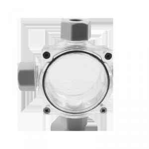 Puszka hermetyczna IP68 MUFA-3
