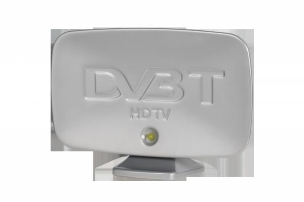 Antena DVB-T szerokopasmowa Ryniak (srebrna)