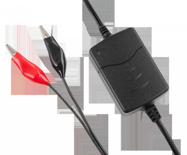 Ładowarka do akumulatorów żelowych 6V (do 8Ah)