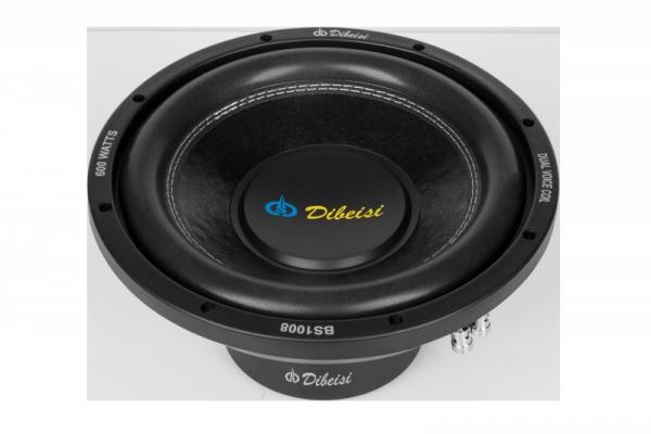 Głośnik 10 cali DBS-BS1008 - 4 ohm