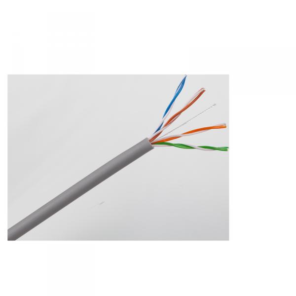 Kabel komputerowy skrętka UTP 4x2/0.5CCA