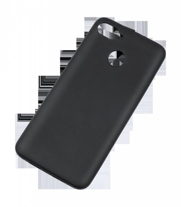 Etui dedykowane do modelu FLOW 6Lite, 6, 6S czarny