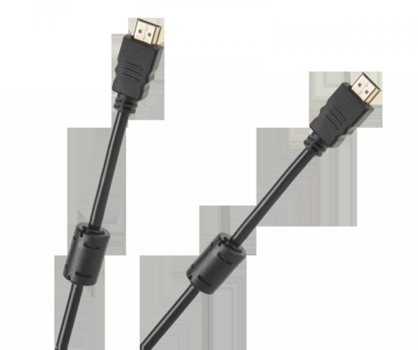 Kabel HDMI-HDMI 5M, 4K, 2.0