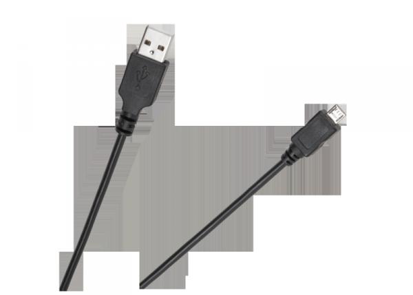 Kabel USB - USB micro Cabletech standard 1.8m