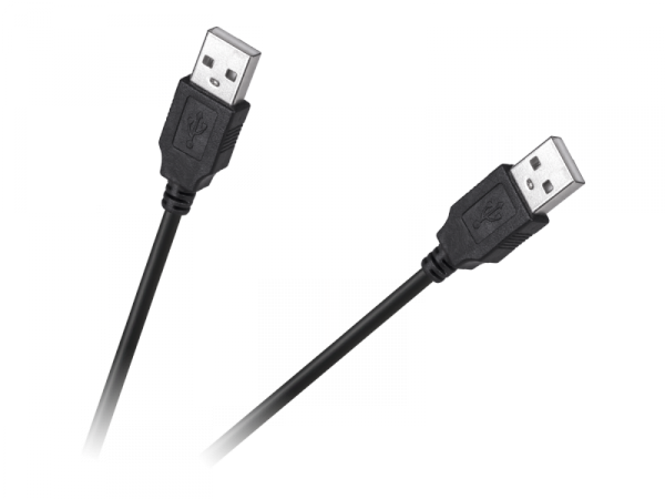 Kabel USB wtyk-wtyk   3.0m Cabletech Eco-Line