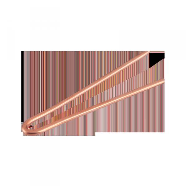 Grot do lutownic L6 A/B/C miedź 1.5mm2