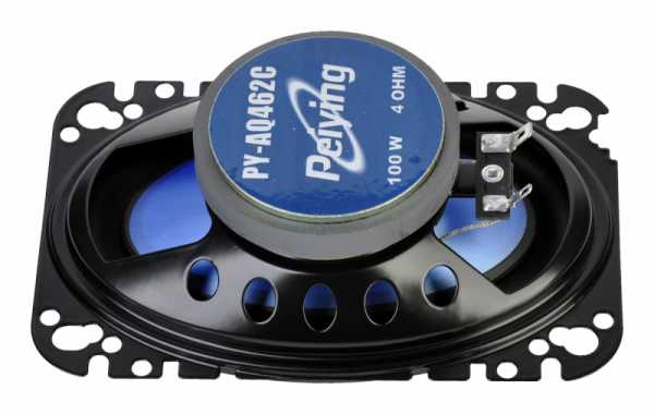 """Głośnik samochodowy PY-AQ462C 4""""x6"""""""
