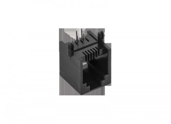 Gniazdo 6P4C druk