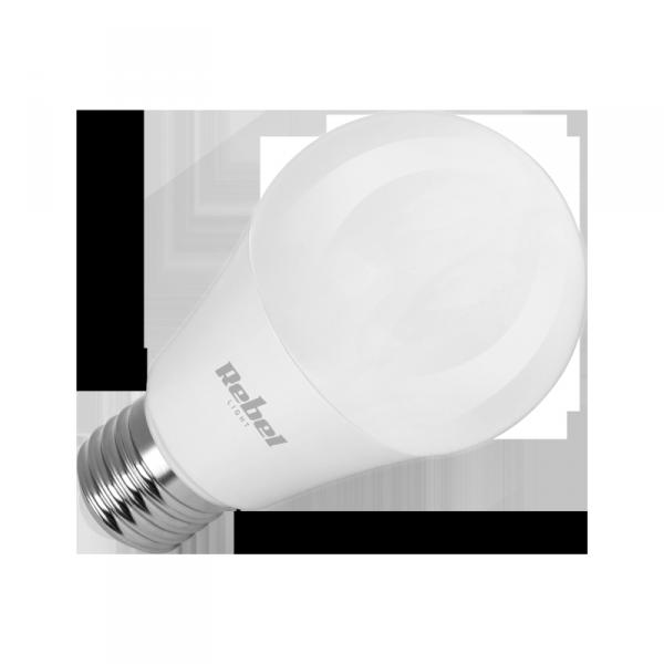 lampa LED Rebel A60 11W, E27, 4000K, 230V