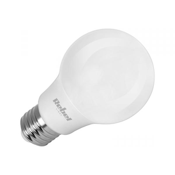 Lampa LED Rebel A60 9W, E27, 6500K, 230V