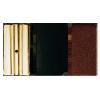 Ligaturka do klarnetu B/A Vandoren Leather