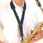 Pasek do saksofonu altowego i tenorowego BG S10SH