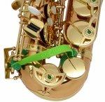 Key Leaves alt, tenor, baryton