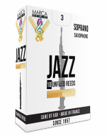 Stroiki do saksofonu sopranowego Marca Professional Series Jazz Unfiled