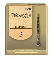 Stroiki do klarnetu B/A Rico Mitchell Lurie