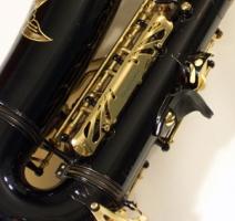 Podpórka pod kciuk do saksofonu Runyon Thumb Rest