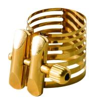 Ligaturka do klarnetu B/A Rovner Platinum Gold