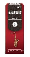 Stroiki do saksofonu tenorowego Rico Plasticover